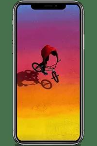 Unlocked iphone XS MAX