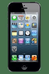 unlocked iphone 5