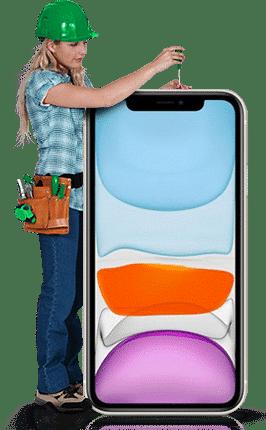 unlock iphone service
